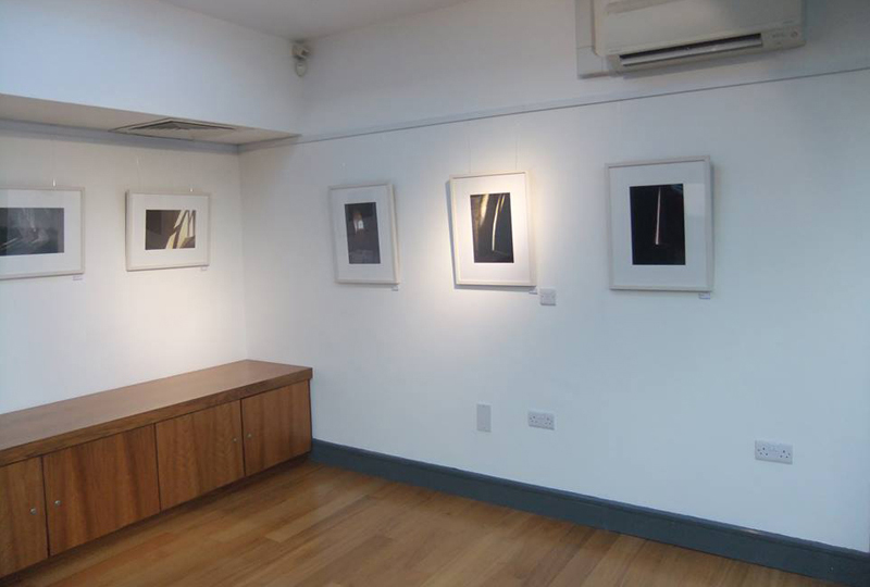 Shine photography exhibition, Laois Arthouse