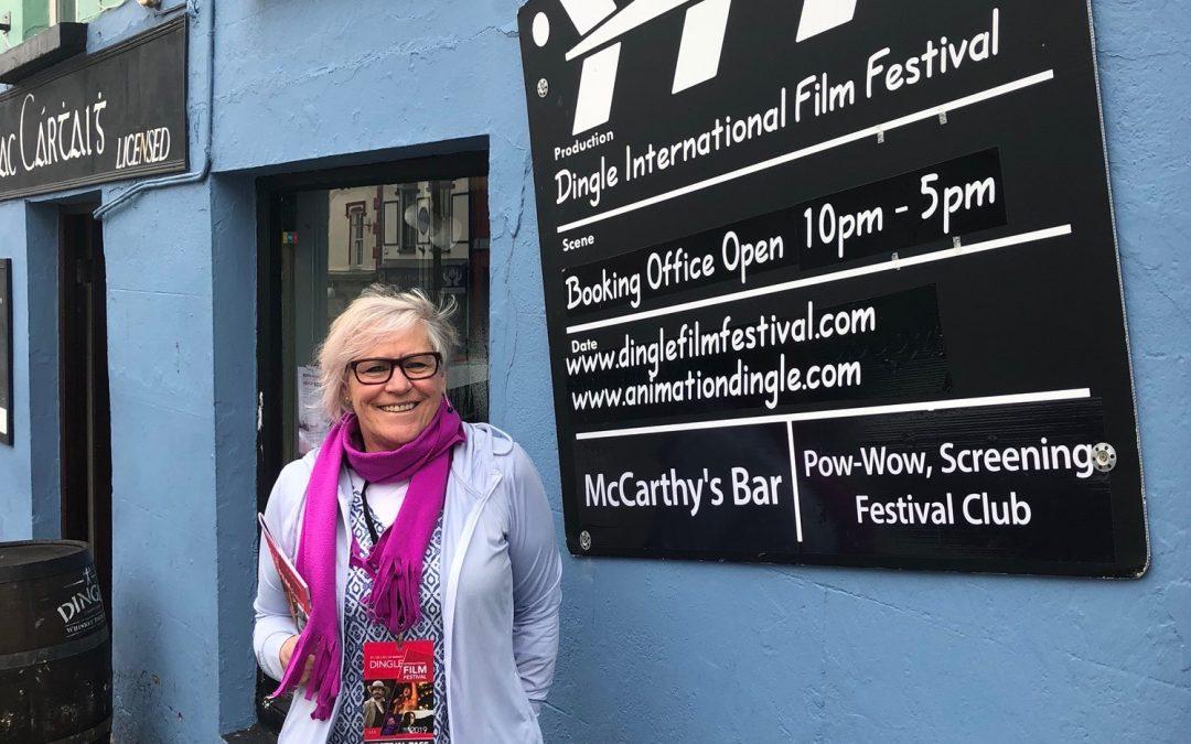 Shine at Dingle International Film Festival 2019